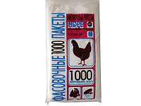 Фасовка 18*35 Курица 750 гр