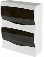 Корпус пластиковый 24-модульный e.plbox.stand.n.24, навесной, фото 1