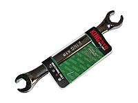 Ключ разрезной 8x 10mm King STD