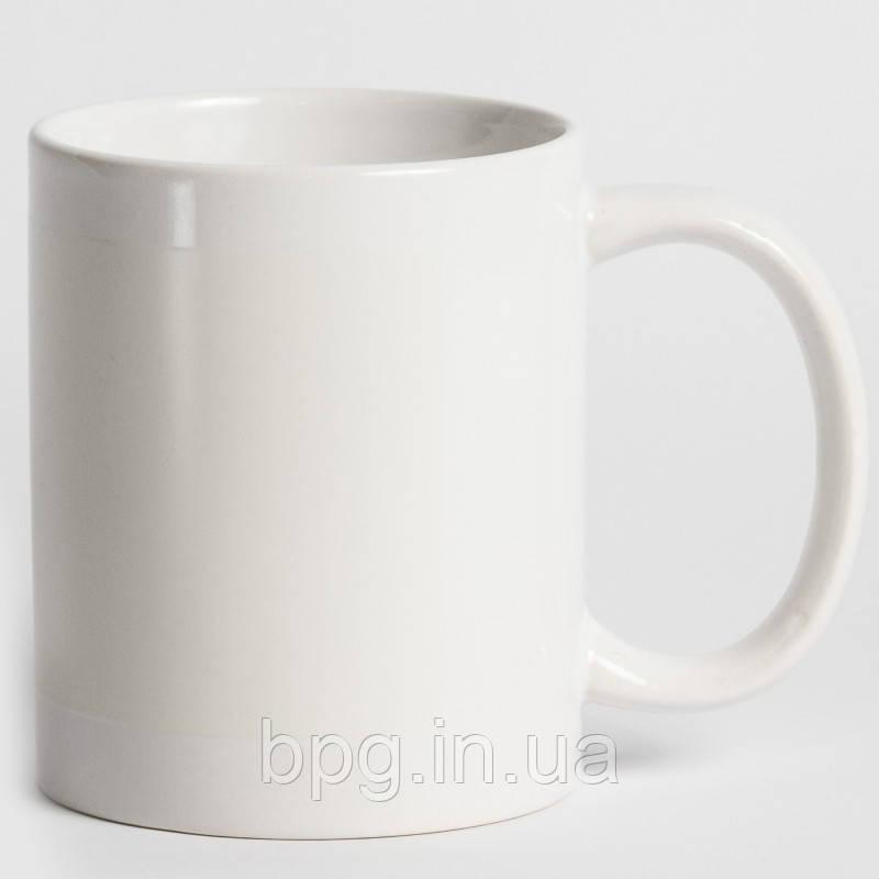 Чашка для сублимации флуоресцентная Светлячок