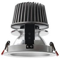 Встроенный светодиодный LED светильник AISLE SLR165R/30W