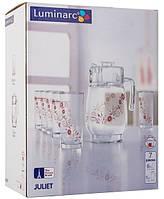 Набор для напитков Luminarc Juliet 5804