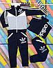 Спортивный костюм Adidas, фото 2