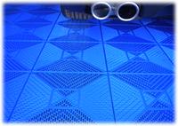 Модульное напольное покрытие для парковки АВТОа, фото 1