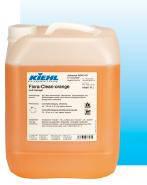 Универсальное моющее средство Fiora-Clean-orange, фиора-клин-оранж, 10л Kiehl