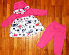 Детский костюм для девочки Принцесса 62, 68 р