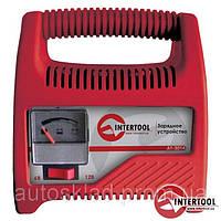 УЦЕНКА! Автомобильное зарядное устройство для АКБ Intertool (Интертул) AT-3014