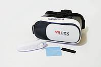 3D очки виртуальной реальности VR BOX 2.0 + пульт