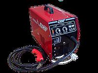 Сварочный полуавтомат инверторного типа «ТЕМП» ПДУ-205-У3-220В (MIG-MAG/MMA/TIG)