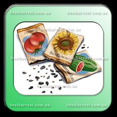 Пакетированные семена