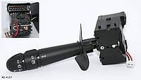 Переключатель света фар (без звукового сигнала) на Renault Kangoo 1997->2008 A&D (Польша) AD4157