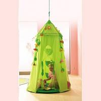 """Игровой шатер """"Небо в цветах"""" (Код: HABA  2969)"""