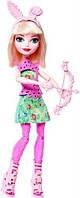 Кукла Банни Бланк (Bunny Blanc) серии Archery Club, Ever After High