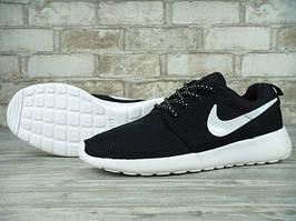 Кроссовки Nike Roshe Run живые фото