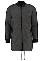 Пальто мужское цвета антрацит Dylan Jacket anthracite от !Solid (Дания) в размере L