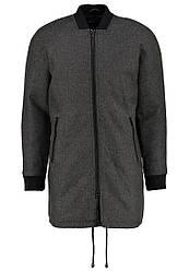 Куртка пальто цвета антрацит Dylan Jacket anthracite от !Solid (Дания) в размере L