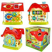 Развивающие игрушки для любимых малышей