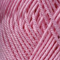Бегония 0319 Светло-розовый YarnArt