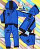 Спортивный костюм ADIDAS на мальчика, фото 2