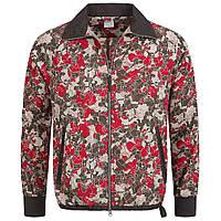 Мужская куртка Nike Fusion Printed Cotton Jacket 235990-611