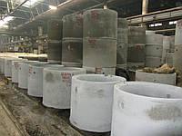 Еврокольцо КС 15.5 с дном и гидроизоляцыей