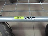 Ходунки  для пожилых людей  с сиденьем на колесиках  б.у   Германия