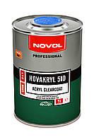 NOVOL Бесцветный лак NOVAKRYL VHS 510 2+1 (1,0л + 0,5л отв.)