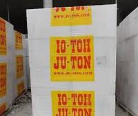 Газобетонные блоки JU-TON (Ю-ТОН)