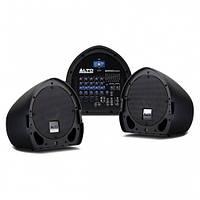 "Alto Mixpack Express звуковой комплект, микшер + 2 АС 10"", 300 Вт"