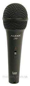 Audix F 50S микрофон динамический, кардиоидный