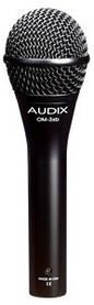 Audix OM3 микрофон динамический, гиперкардиоидный