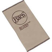 Bach 1878 тканевая салфетка для посеребрянных инструментов