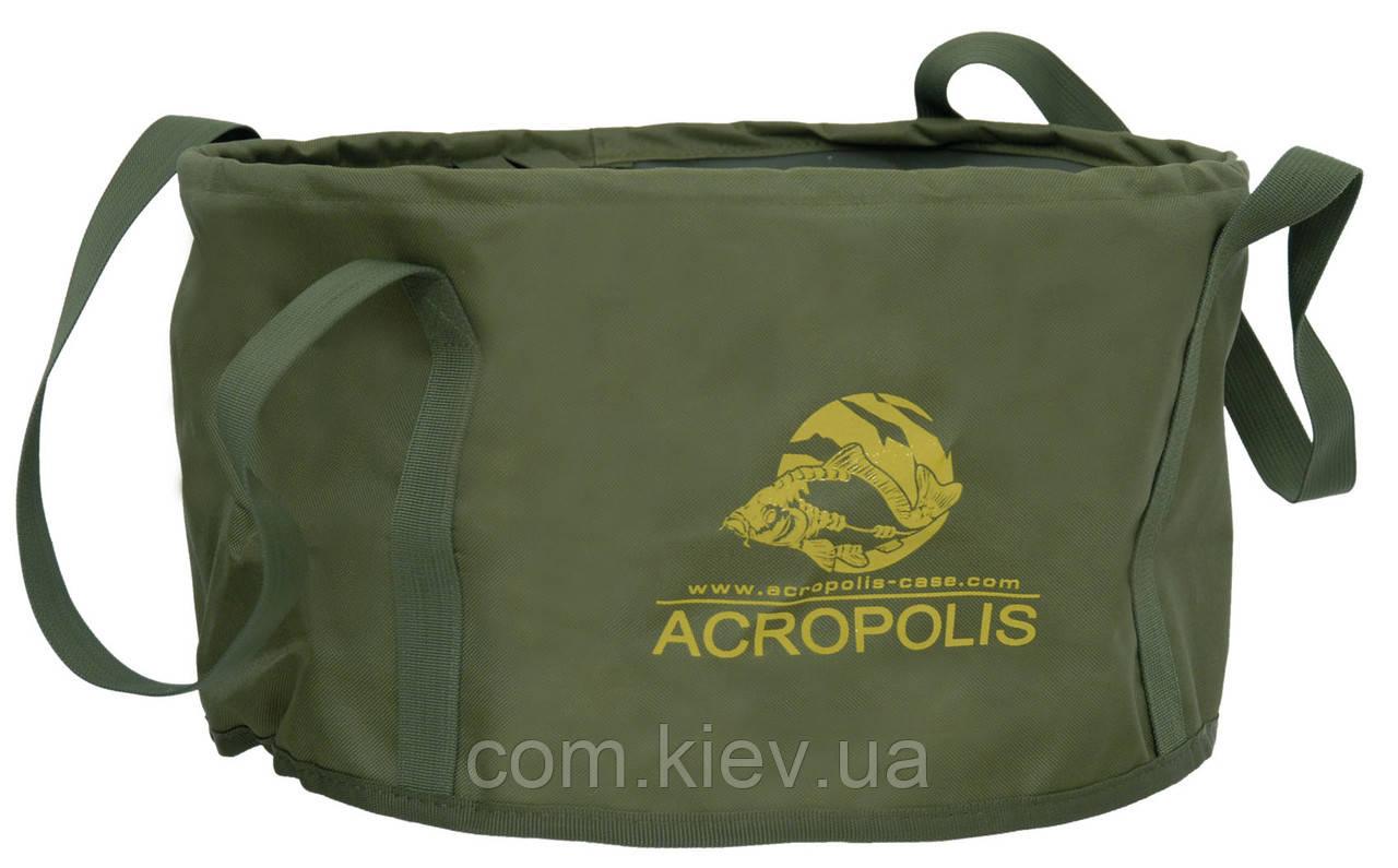 Ведро для приготовления прикормки ВР-1б Acropolis