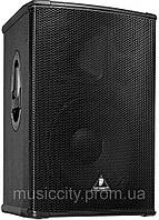 """Behringer B 1520 Pro пассивная 2-х полосная АС, 15""""+1,75"""", 400 Вт, 8 Ом"""