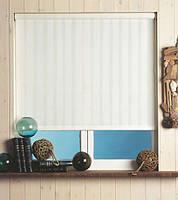 Рулонные шторы на пластиковые окна скиммер