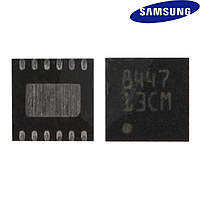 Микросхема управления зарядкой 13CM UDFN 12pin для Samsung I8750 Ativ S, оригинал