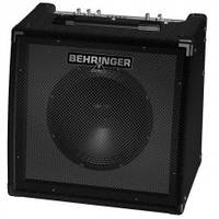 """Behringer K 450 FX комбоусилитель для клавишных, 45Вт, 10""""+1"""""""