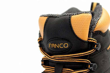 Ботинки мужские  Fanco 915 nat bl АКЦИЯ -10%, фото 2