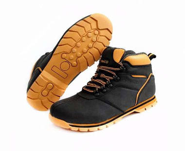 Ботинки мужские  Fanco 915 nat bl АКЦИЯ -10%, фото 3