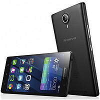 Смартфон Lenovo P90 (K80m) Onyx Black, 1sim, экран 5.5''IPS, 13/5Мп, 2/32Gb, 4000mAh, GPS, 3G, 4 ядра