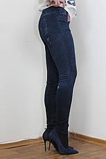 Лосины женские Джинс К 20 ( уп 6 шт), фото 2