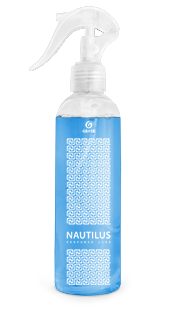Ароматизатор Grass Nautilus 250 мл
