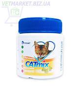 (Catmix) Кетмикс мультивит комплекс витаминов для кошек в форме сердечек, 60 таб., Подукт