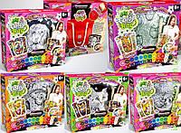"""Сумка - раскраска """"My Color Bag"""".  Danko Toys"""