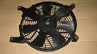 Диффузор вентилятор Mitsubishi Pajero Wagon 3, 3.2 DI-D, MR360801, MR500878, MR500880