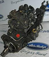 Топливный насос высокого давления 1.8 D Ford Escort, Fiesta, Courier 88-98