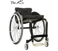 Активная коляска Kuschall KSL  с жесткой рамой базовая комплектация