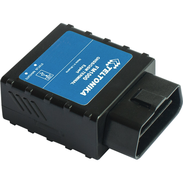 GPS-трекер Teltonika FM1000 (OBD-II)