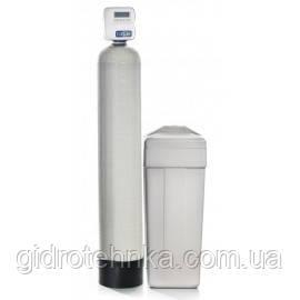 Фильтр-умягчитель воды Ecosoft FU 1018 Сab CE+ Монтаж, расходные материалы и доставка