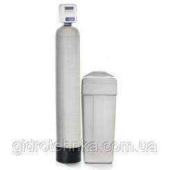 Фильтр-умягчитель воды Ecosoft FU 0844 CE+ Монтаж, расходные материалы и доставка
